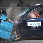 Amire mindenki kíváncsi: ennyire van biztonságban, ha rozsdás az autója – videó