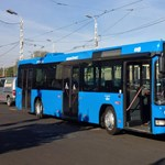 Új buszok járnak szombattól Budapesten