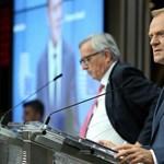 Valamiben egyetért Orbán Viktor az EU menekültpolitikájával