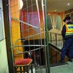 Két fővárosi szórakozóhelyet is bezárattak a diszkótragédia kapcsán