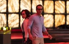 Jön a Mátrix és a Deadpool sajátos keresztezése