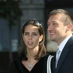 Polgármester férje segített jó irodát találni Rogán Cecília cégének?
