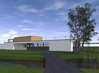 300 millióból építenek székházat a megye I.-ből visszalépő nagykőrösi csapatnak