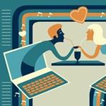Egyedülálló karanténban megosztaná – randizás járvány idején