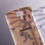 Magyar hátlapot kapott a Samsung Galaxy S4