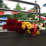 Egy 18 éves iráni származású fiú gyilkolt Münchenben - percről percre