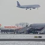 Tíz éven belül jönne a London–Párizs elektromos repülőjárat