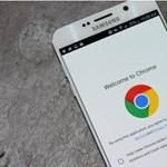 Ha androidos telefonja van és Chrome-ot használ, akkor lenne itt önnek valami