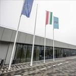 Átadták Szeged 16 miliárdból épült sportuszodáját