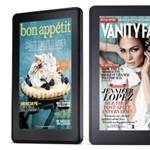 Mitől lehet sikeres a korlátozásokkal teli Amazon Kindle Fire?