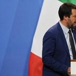 Salvini: Orbán kettő nullra legyőzte Olaszországot