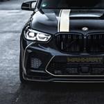 Politikailag abszolút nem korrekt a bőven 800 lóerő feletti új BMW X5 M