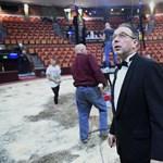 Cirkuszművészeti miniszteri biztos lett a kulturális államtitkár