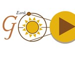 Miért van ma ez a barna logó a Google-keresőben? És ki ez a járkáló alak benne?