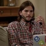Feltörték Ashton Kutcher Foursquare-profilját