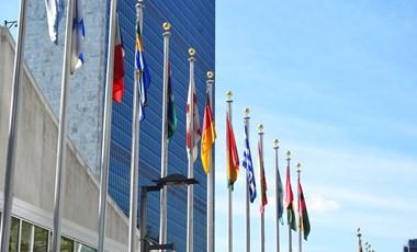Műveltségi teszt: hány zászlót ismertek fel?