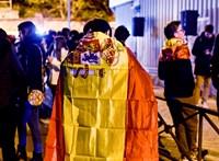 A baloldali alku ellenére is bizonytalan a spanyol kormány jövője