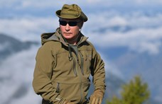 Putyin elrendelte a fiatalok online jelenlétének az ellenőrzését