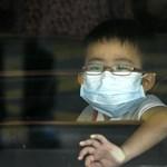 Ismét melaminos tejport találtak Kínában