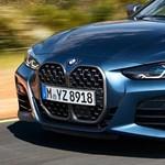 Magyarországon a 340 lóerős dízel BMW 4-es sportkupé