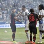 Fellebbez a Honvéd az UEFA döntése ellen