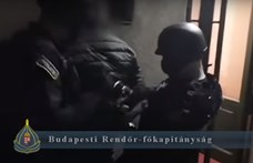 Letartóztattak egy férfit, miután a gyanú szerint eltörte a prostitúcióra kényszerített barátnője kezét