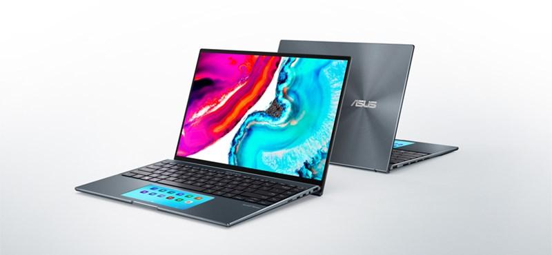 Se agregará un nuevo tipo de pantalla a las computadoras portátiles y la diferencia será visible