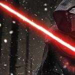 Először szólalt meg a Star Wars 7 főgonosza – videó