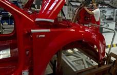 Nem fogadták el a cég ajánlatát, sztrájkba lépnek a győri Audi dolgozói