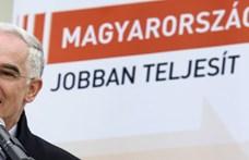 Még ma délelőtt visszaadja parlamenti mandátumát Balog Zoltán