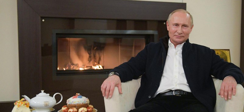 Csak ott nem lett meg Putyinék többsége, ahol Navalnij korrupciós ügyeket hozott nyilvánosságra