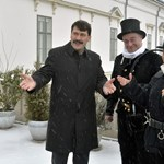 Egy emberként állt be Áder mögé a Fidesz-elnökség