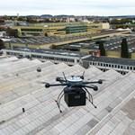 Már drónokról is traffipaxolnak Franciaorszában