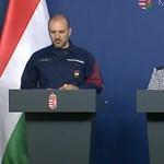 Müller: Itthon több koronavírusos nő volt, mint férfi
