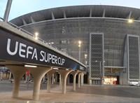 Megfenyegette az UEFA az új ligát támogató elitklubokat