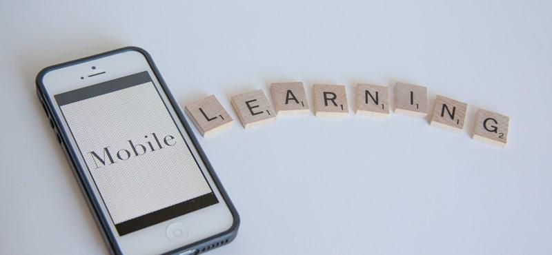 Újabb ingyenes app, amivel bárhonnan tanulhattok angolul