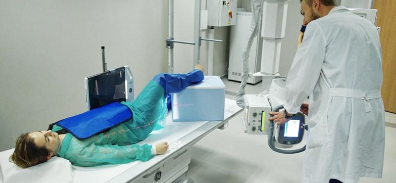 A koronavírus miatt egyre többen műttetik magukat magánkórházakban