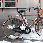 Lifecycle: egy bicikli 365 napja New Yorkban (videó)