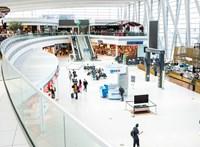 Alig utaznak a magyarok, de nagyon jó a véleményük a repülőtérről