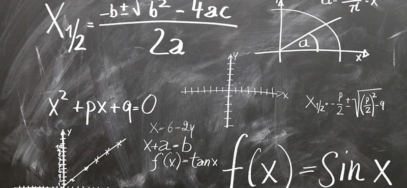 Kétperces matekteszt: ti minden kérdésre tudjátok a választ?