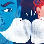 2017 egyik szenzációja lett a novella, amely szembefordította a nőket és a férfiakat