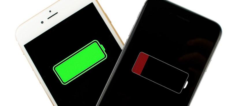 Ez lehet az oka az iPhone-ok akku-problémájának?
