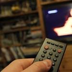 A fiatal generáció alig kapcsolja be a tévét