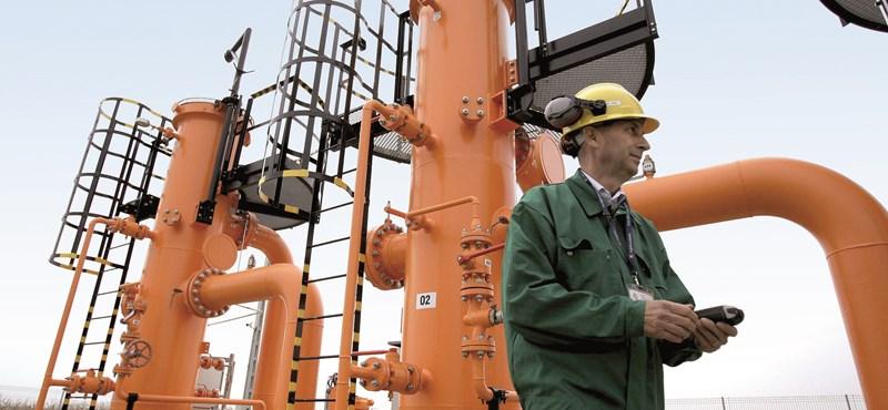 30 milliárd forinttal tartozunk a gázszolgáltatóknak