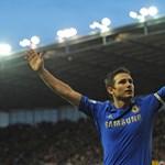 Lampard visszavonul a válogatottságtól