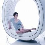 Ezt Freud is imádná - egy zseniális ágy  kifejezetten hölgyeknek