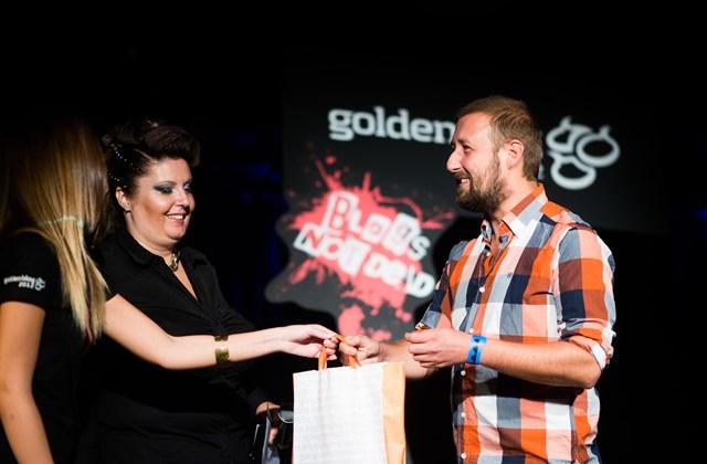 Goldenblog 2012