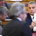 Süddeutsche: Orbán egy féktelenül tomboló fejsze