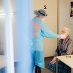 Napi százezer új fertőzöttet is hozhat a járvány harmadik hulláma Németországban