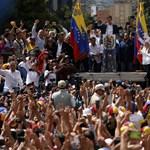 Hazaküldték Venezuelából a német nagykövetet